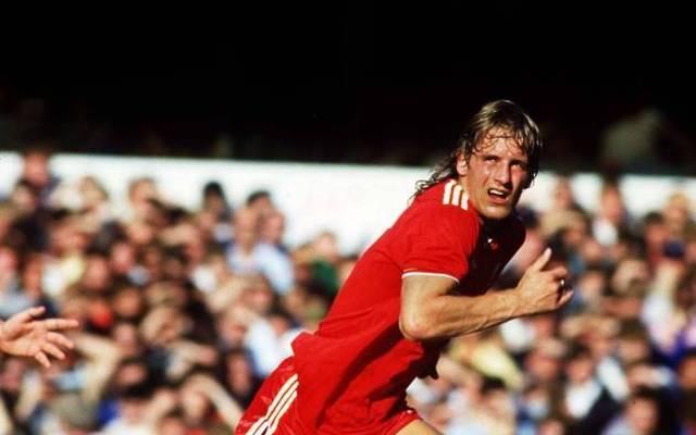 Paul Walsh spielte in den 80er- und 90er-Jahren in der Premier League