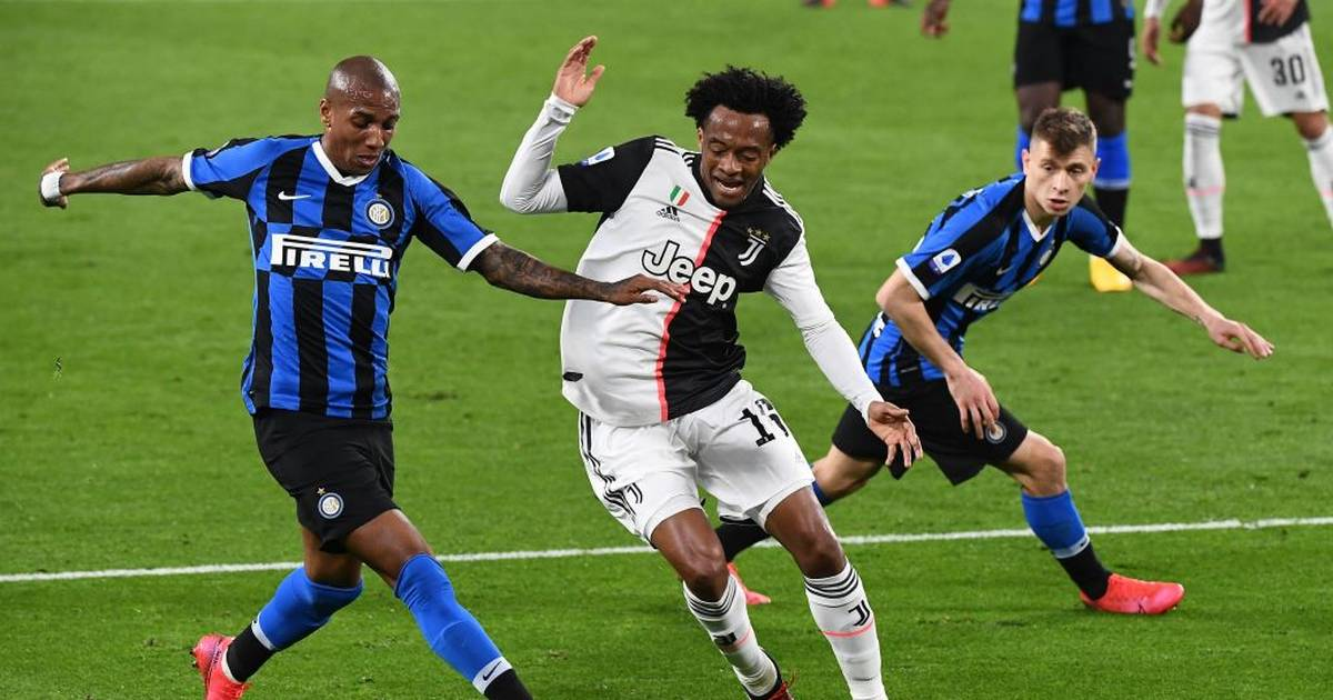 Sport-Tag: Inter stellt Spielbetrieb ein - BVB fliegt aus CL