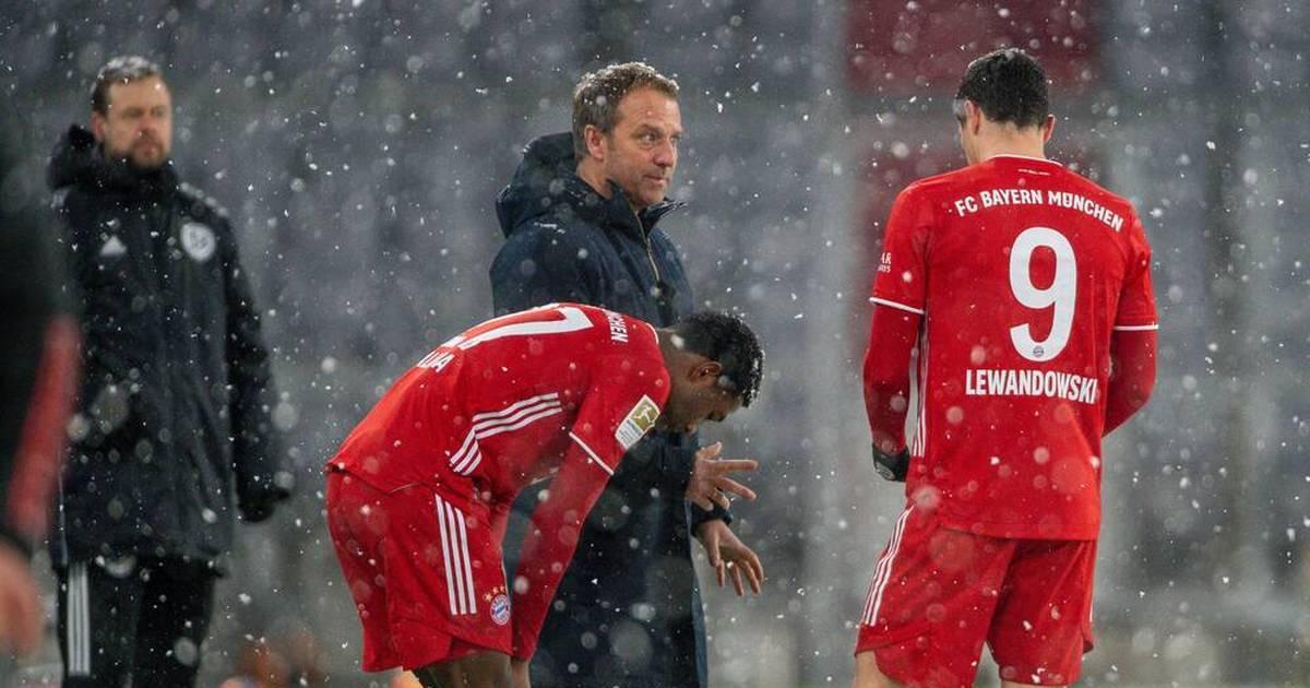 FC Bayern, fällt Klub-WM den Bayern in der Bundesliga im Titelkampf auf die Füße? - SPORT1