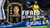 FIFA 20: Team of the Week Woche 12