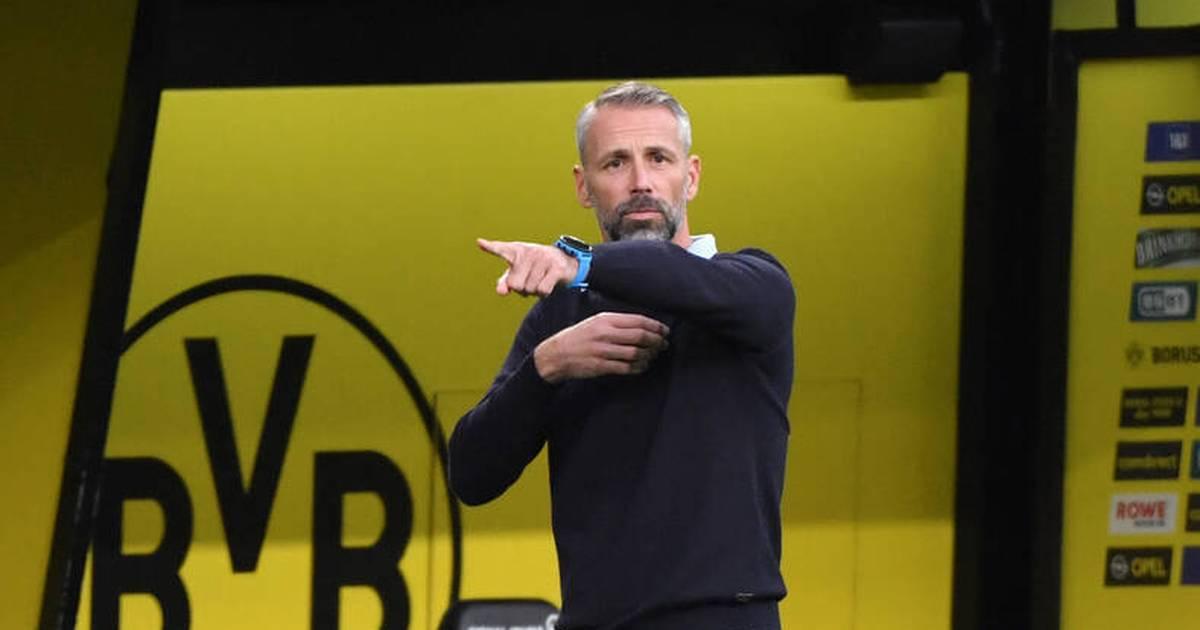 Marco Rose wird BVB-Trainer: Fragen und Antworten zu dem Deal - SPORT1