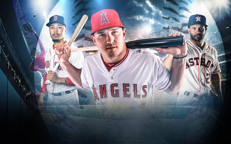 Die neue MLB-Saison geht am Donnerstag endlich los (LIVE auf SPORT1 US). Nach dem Titel 2017 sind die Houston Astros der Gejagte. Welche Stars schaffen es in die World Series? SPORT1 stellt die zehn besten Spieler vor