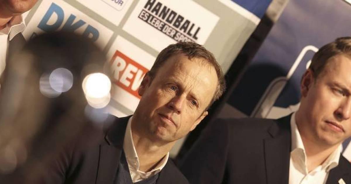 HBL-Boss Frank Bohmann warnt vor Pleitewelle im Sport