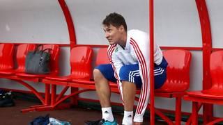 Daler Kusjajew ist russischer Nationalspieler