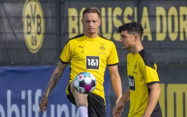 Marius Wolf verlässt Borussia Dortmund schon wieder und geht zum 1. FC Köln
