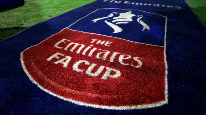 Im FA Cup werden am Wochenende alle Spiele eine Minute später angepfiffen