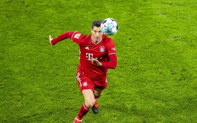Robert Lewandowski wäre beinahe gar nicht zum FC Bayern gekommen