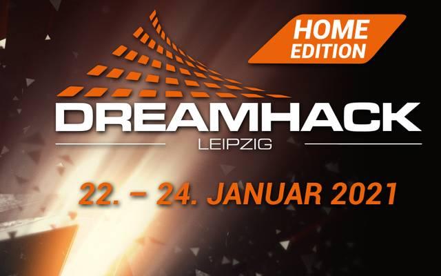 DreamHack Leipzig 2021 - LAN wird zur Online-Veranstaltung