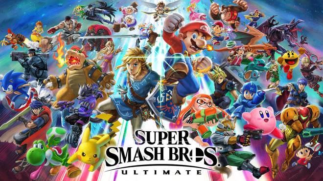 Super Smash Bros. Ultimate ist das go-to-game, wenn es um Fighting-Spiele auf der Nintendo Switch geht. Der Prügler wurde nun mit einem neuen Patch bedacht