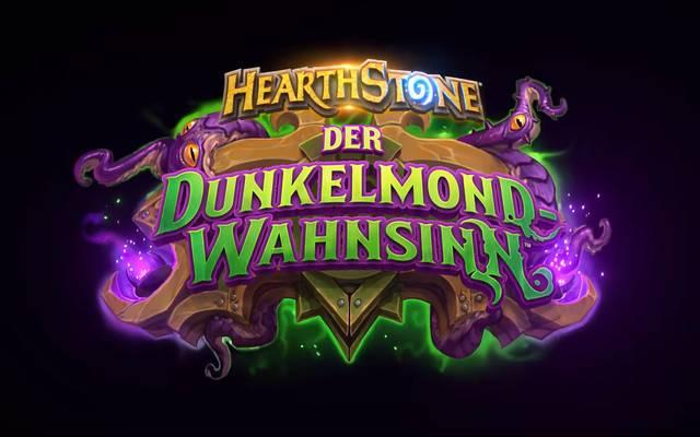 """""""Der Dunkelmond-Wahnsinn"""" ist Hearthstones inzwischen 21. Erweiterung"""