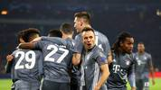 Ajax v FC Bayern Muenchen - UEFA Champions League Group E