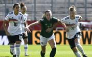 EM-Qualifikation: Irland - Deutschland