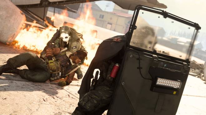Nach gerade einmal fünf Wochen auf dem Markt hat Call of Duty: Warzone schon ein massives Cheating-Problem.