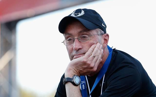 Alberto Salazar hat das Nike Oregon Project geleitet