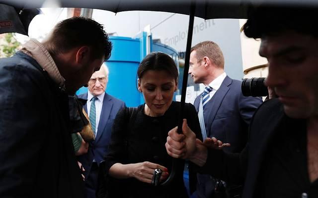 Marina Granovskaia spielte eine Rolle beim sich anbahnenden Transfer von Timo Werner zum FC Chelsea