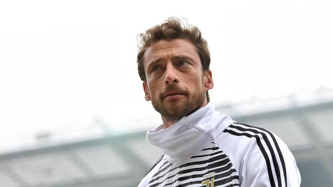 Claudio Marchisio ist offenbar Opfer eines Einbruchs geworden