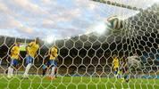 Brasilien gegen Deutschland