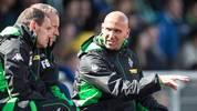 VfL Rhede v Borussia Moenchengladbach - Friendly Match
