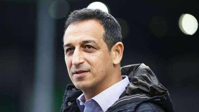 Sportdirektor Rachid Azzouzi spricht über Rassismus