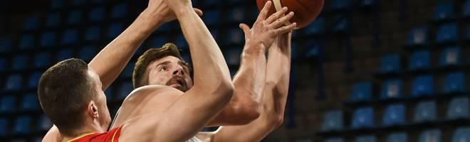 Basketball / EM-Qualifkation