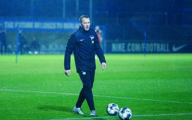 Andreas Köpke wird 2020 wieder ausschließlich als Bundestorwarttrainer arbeiten