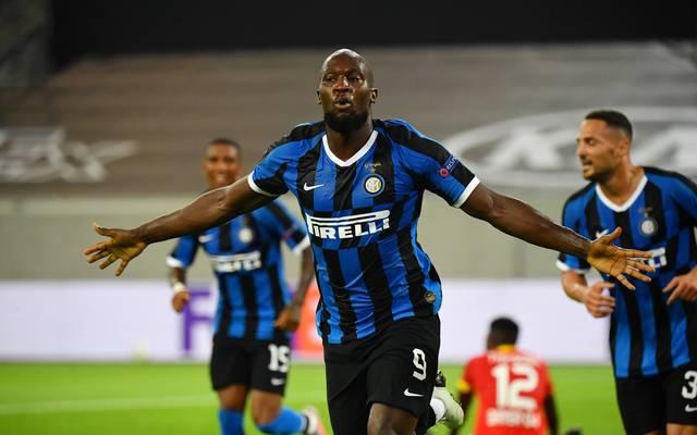 Für Inter geht es im Halbfinale gegen Schachtar Donezk