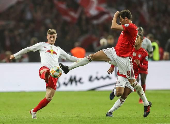 """Das erste absolute Topspiel der Saison steht an. Tabellenführer RB Leipzig empfängt am Samstag Meister FC Bayern (ab 18.30 Uhr im LIVETICKER) . Die """"Roten Bullen"""" sind perfekt in die Saison gestartet, auch der FCB hat schnell zu seiner Topform gefunden"""