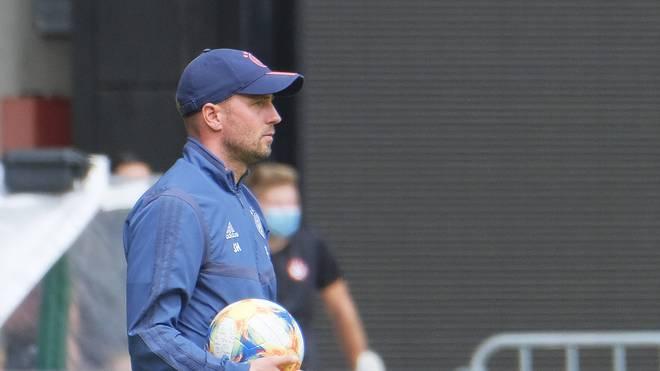 Sebastian Hoeneß unterschrieb bei der TSG Hoffenheim einen Dreijahresvertrag