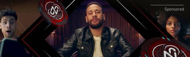 Neymar Jr wird Kulturbotschafter