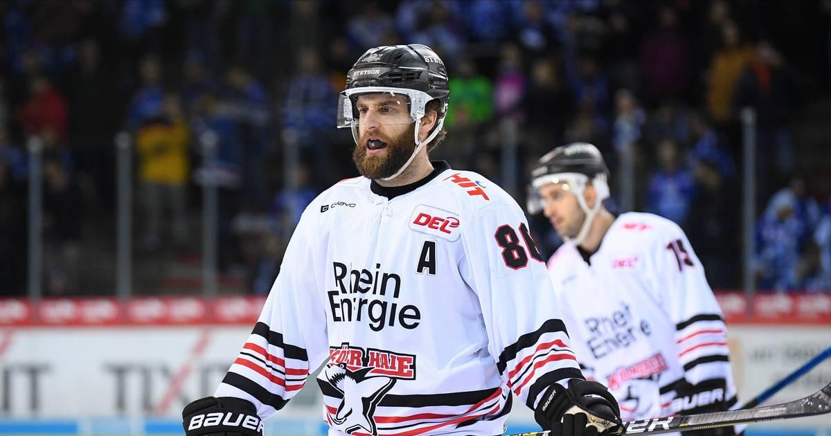 Eishockey: Kölner Haie jagen Negativrekord in der DEL