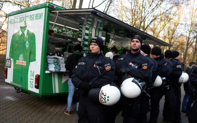 Werder Bremen will Rechnungen nicht begleichen