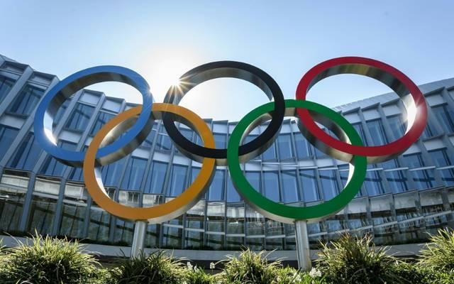 Auch die Olympischen Spiele in Tokio werden von der Pandemie maßgeblich beeinflusst