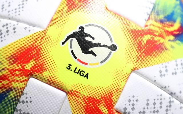 Die 3. Liga startet am 18. September in die Saison 2020/21