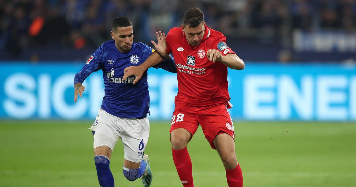 Bundesliga: Mainz 05 - FC Schalke 04 LIVE im TV, Stream & Ticker