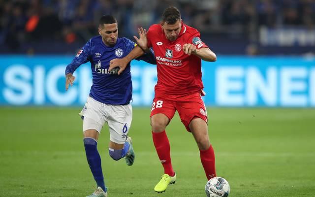 Schalke reist am 22 Spieltag nach Mainz