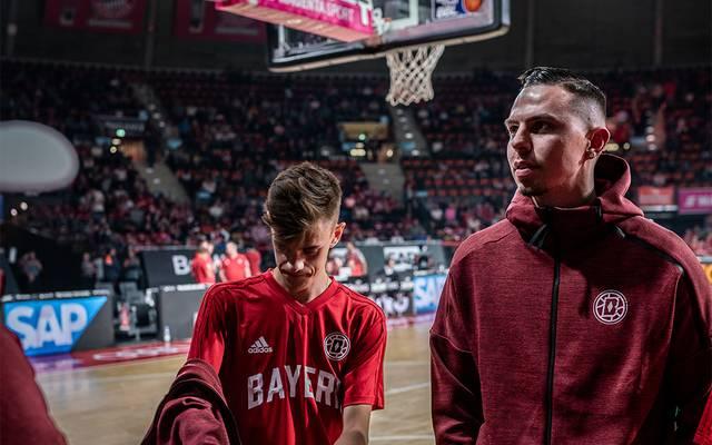 Trotz vier Nominierten schaffte es kein Spieler der Bayern Ballers in die NBA2K League