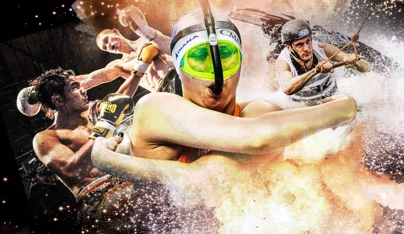 Flossenschwimmen, Tauziehen und Frisbee: Bei den World Games 2017 in Breslau (ab 20. Juli LIVE auf SPORT1) stehen die nicht-olympischen Sportarten im Rampenlicht. Von Riesenspektakel bis zu kuriosen Exoten: SPORT1 stellt die Disziplinen vor