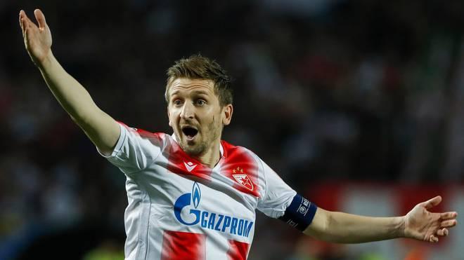 Marko Marin spielt in der kommenden Saison mit Roter Stern Belgrad in der Champions League