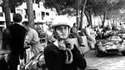 Maria Teresa de Filippis war die erste Frau in der Formel 1