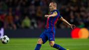 FC Barcelona v Manchester City FC - UEFA Champions League