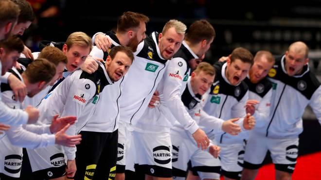 Das DHB-Team hat gute Chancen auf die Qualifikation für die WM 2021