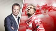 Peter Kohl über Sebastian Vettel und Max Verstappen