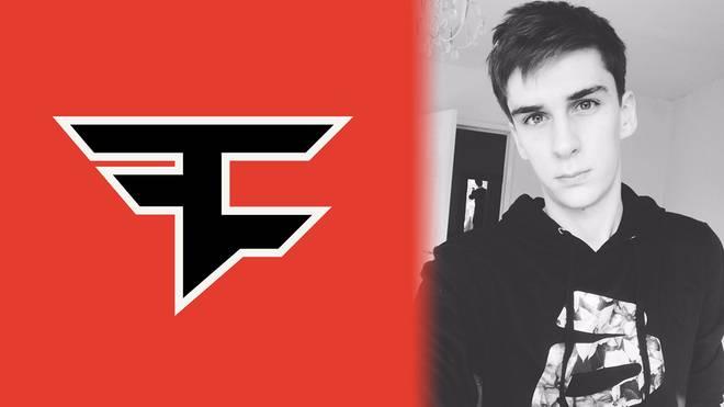 Der FaZe Clan hat Tom Barker wegen sexueller Belästigung Minderjähriger rausgeworfen