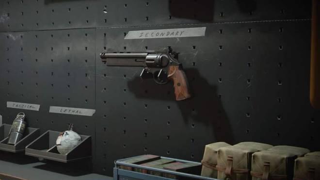 So holt ihr aus der Magnum in Call of Duty Black Ops Cold War das Maximum heraus