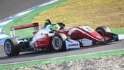 Gänsehaut - Mick Schumacher im Wagen von Michael Schumacher auf dem Hockenheimring