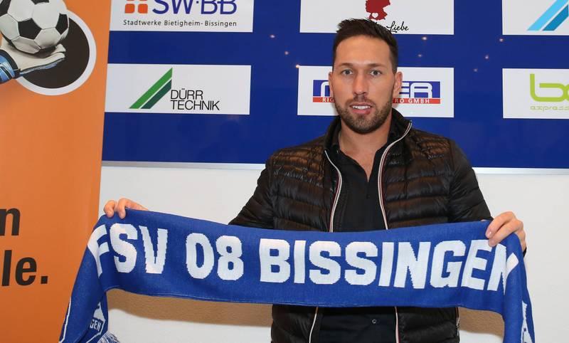 Einst überflügelte er mit Aufsteiger Hoffenheim den FC Bayern - zumindest eine Halbserie lang -, nun ist er in der fünften Liga gelandet. Tobias Weis heuert beim FSV 08 Bissingen in der Oberliga Baden-Württemberg an, will dem Klub zum Aufstieg in die Regionalliga verhelfen