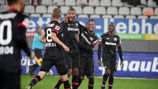 Bayer Leverkusen kämpft in Israel um wichtige Punkte