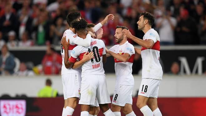 VfB Stuttgart peilt in Regensburg seinen ersten Auswärtssieg an