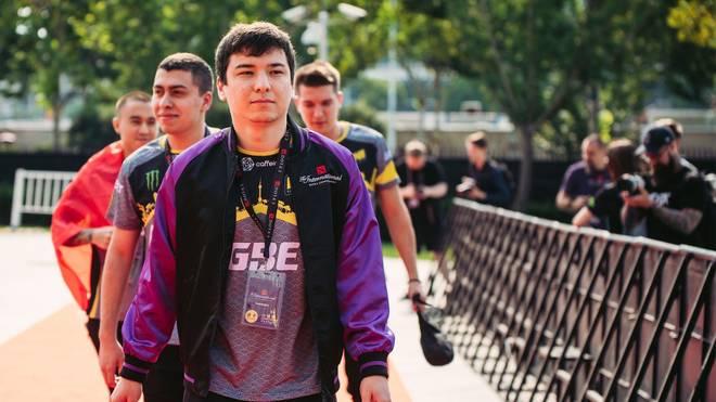 """Akbar """"SoNNeikO"""" Butaev spielte vor der Gründung seines eigenen Teams mehrere Jahre für Na'Vi"""