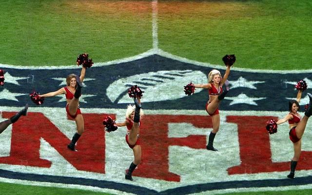 Das Washington Football Team zukünftig ohne Cheerleader